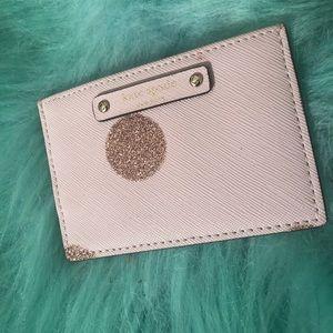 Kate Spade Business card holder